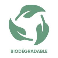Zina Cosmetik - Biodégradable