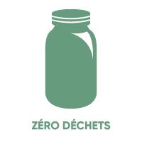 Zina Cosmetik - Zéro déchets