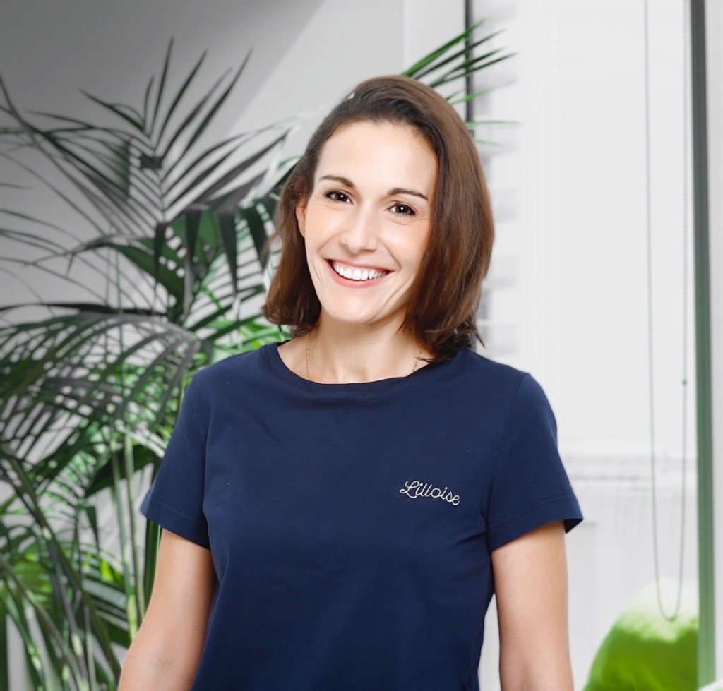 Mathilde Darras - Fondatrice de la marque