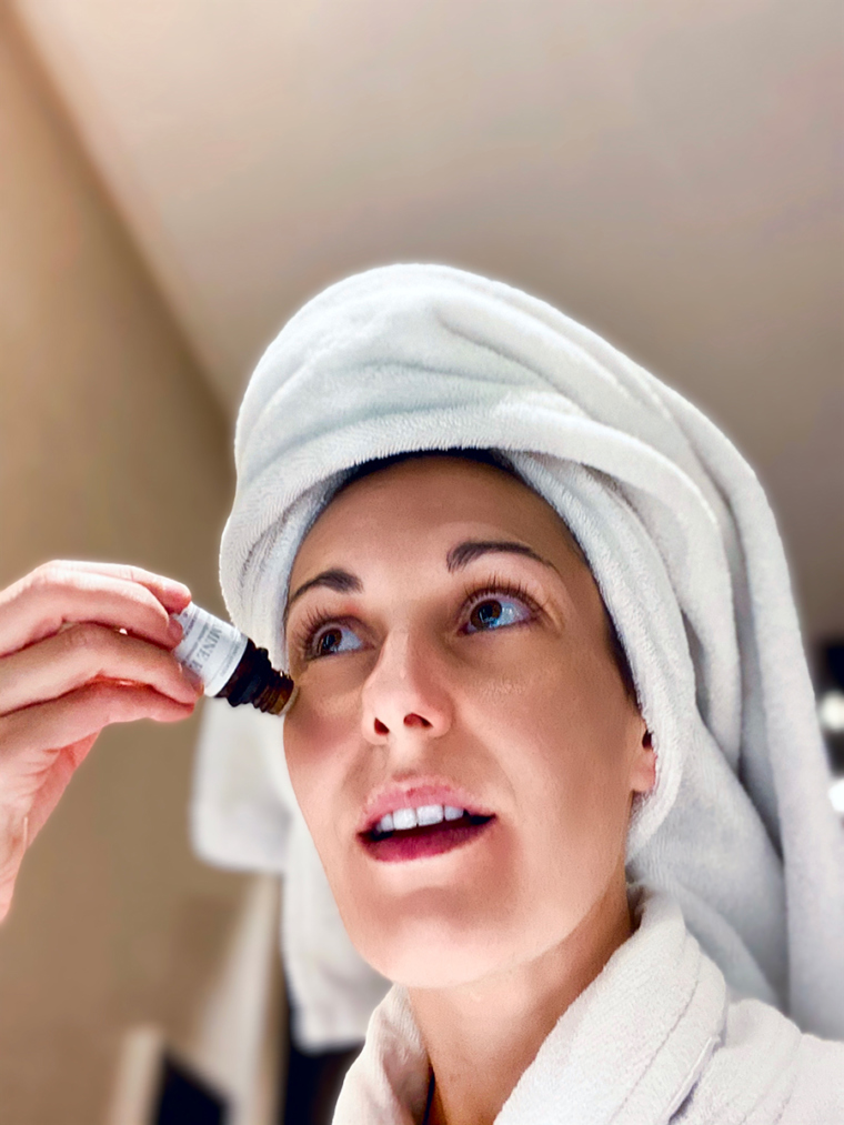 Zina Cosmetik - Blog - La vitamine E, votre allié jeunesse !