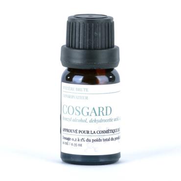 Conservateur - Cosgard