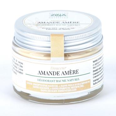 Déodorant Baume Douceur - Amande Amère