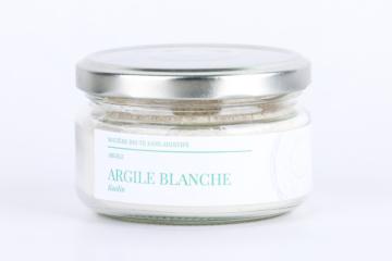 Matière Brute - Argile blanche