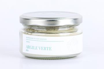 Matière Brute - Argile verte